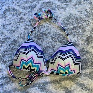 Hula Honey Bikini Top